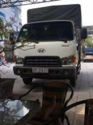 Bán xe ô tô Hyundai Mighty HD65 2013 giá 490 Triệu