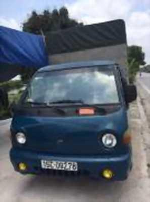 Bán xe ô tô Hyundai Porter 1999 giá 78 Triệu