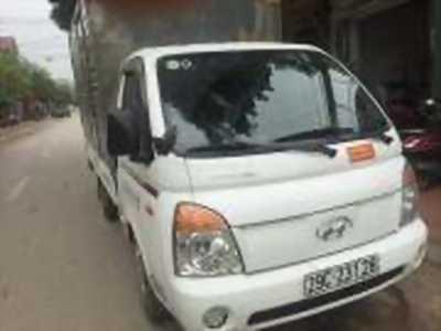 Bán xe ô tô Hyundai Porter 2004 giá 162 Triệu