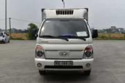 Bán xe ô tô Hyundai Porter 2010 giá 295 Triệu