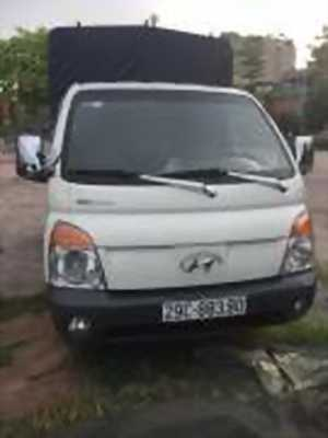 Bán xe ô tô Hyundai Porter 2011 giá 300 Triệu