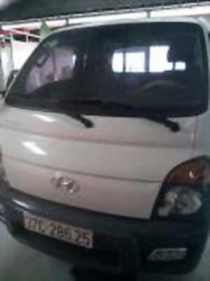 Bán xe ô tô Hyundai Porter 2014 giá 500 Triệu