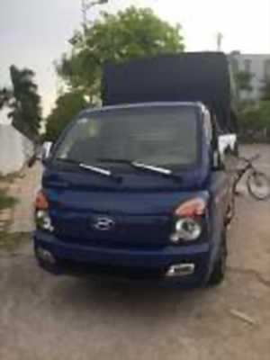 Bán xe ô tô Hyundai Porter 2016 giá 320 Triệu