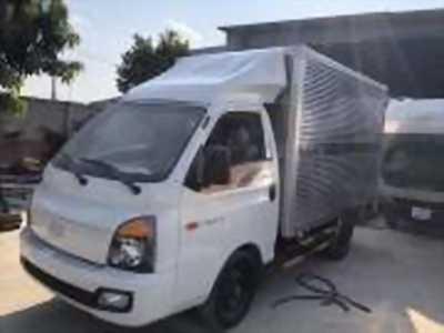 Bán xe ô tô Hyundai Porter H150 1.5T thùng kín