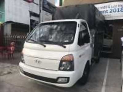 Bán xe ô tô Hyundai Porter H150 2018 giá 425 Triệu