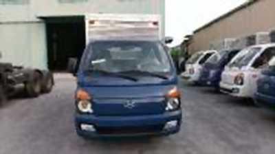 Bán xe ô tô Hyundai Porter H150 thùng kín Inox