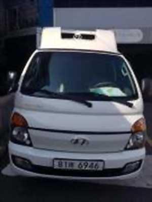 Bán xe ô tô Hyundai Porter II 2015 giá 530 Triệu