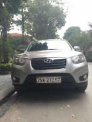 Bán xe ô tô Hyundai Santa Fe 2.0L 2011 giá 690 Triệu