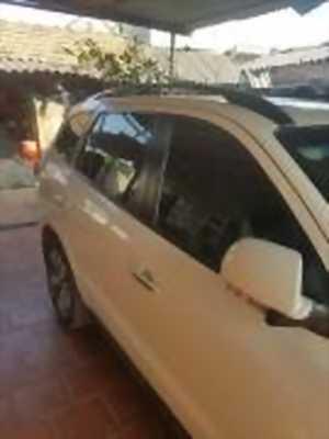 Bán xe ô tô Hyundai Santa Fe 2.0L 2012 giá 815 Triệu