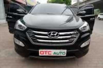 Bán xe ô tô Hyundai Santa Fe 2.0L 2013 giá 1 Tỷ 50 Triệu