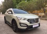 Bán xe ô tô Hyundai Santa Fe 2.0L 2013 giá 1 Tỷ 99 Triệu