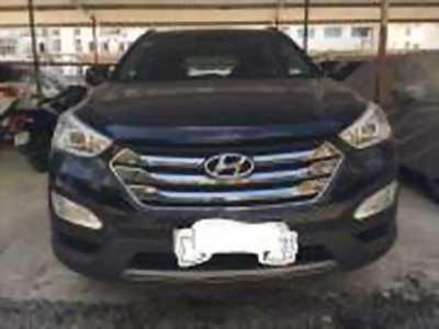 Bán xe ô tô Hyundai Santa Fe 2.2L 2014 giá 825 Triệu
