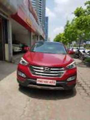 Bán xe ô tô Hyundai Santa Fe 2.2L 2014 giá 999 Triệu