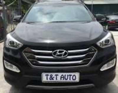 Bán xe ô tô Hyundai Santa Fe 2.2L 2015 giá 925 Triệu quận thanh xuân