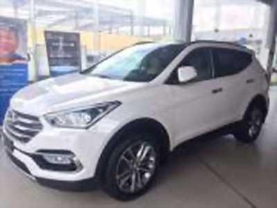 Bán xe ô tô Hyundai Santa Fe 2.2L 2018 giá 1 Tỷ 2 Triệu huyện chương mỹ
