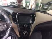 Bán xe ô tô Hyundai Santa Fe 2.2L 2018 giá 969 Triệu