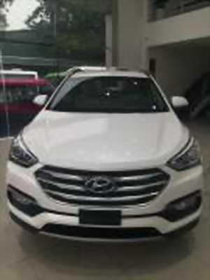 Bán xe ô tô Hyundai Santa Fe 2.2L 2018 giá 980 Triệu