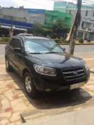 Bán xe ô tô Hyundai Santa Fe 2.2L 4WD 2007 giá 430 Triệu