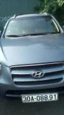 Bán xe ô tô Hyundai Santa Fe 2.2L 4WD 2007 giá 455 Triệu