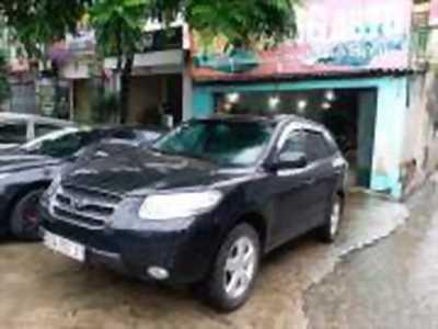 Bán xe ô tô Hyundai Santa Fe 2.2L 4WD 2007 giá 490 Triệu huyện chương mỹ