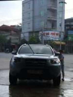 Bán xe ô tô Hyundai Santa Fe 2.2L 4WD 2007 giá 550 Triệu
