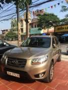 Bán xe ô tô Hyundai Santa Fe 2.2L 4WD 2011 giá 595 Triệu
