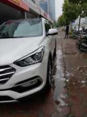 Bán xe ô tô Hyundai Santa Fe 2.2L 4WD 2016 giá 1 Tỷ 65 Triệu