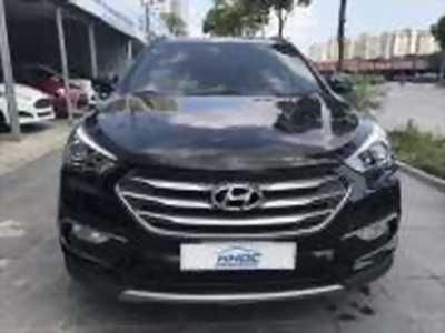 Bán xe ô tô Hyundai Santa Fe 2.2L 4WD 2016