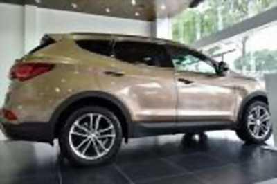 Bán xe ô tô Hyundai Santa Fe 2.2L 4WD 2018 ở quận 11