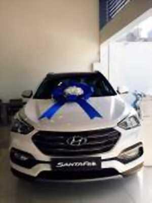 Bán xe ô tô Hyundai Santa Fe 2.2L 4WD 2018 ở Huyện Nhà Bè
