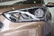 Bán xe ô tô Hyundai Santa Fe 2.2L 4WD 2018 giá 1 Tỷ 130 Triệu