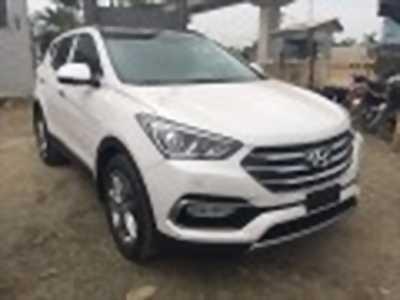 Bán xe ô tô Hyundai Santa Fe 2.2L 4WD 2018 giá 1 Tỷ 68 Triệu