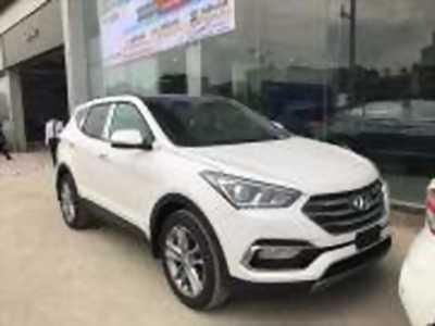 Bán xe ô tô Hyundai Santa Fe 2.2L 4WD 2018
