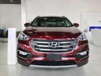 Bán xe ô tô Hyundai Santa Fe 2.2L 4WD 2018 giá 1 Tỷ 80 Triệu