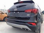 Bán xe ô tô Hyundai Santa Fe 2.2L 4WD 2018 giá 1 Tỷ 90 Triệu
