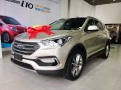 Bán xe ô tô Hyundai Santa Fe 2.2L 4WD 2018 giá 1 Tỷ 95 Triệu