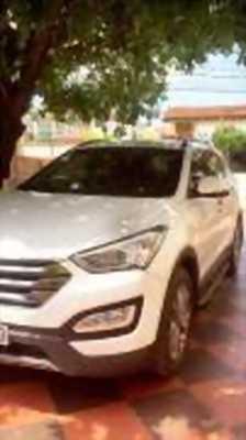 Bán xe ô tô Hyundai Santa Fe 2.4L 2015 giá 801 Triệu