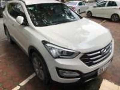 Bán xe ô tô Hyundai Santa Fe 2.4L 2015 giá 845 Triệu huyện chương mỹ