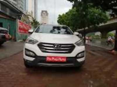 Bán xe ô tô Hyundai Santa Fe 2.4L 2015 giá 868 Triệu huyện ba vì