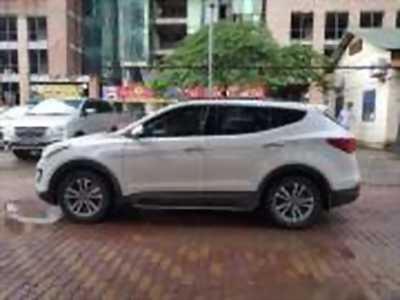 Bán xe ô tô Hyundai Santa Fe 2.4L 2015 giá 875 Triệu huyện ba vì