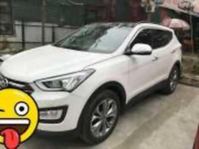Bán xe ô tô Hyundai Santa Fe 2.4L 2015 giá 946 Triệu