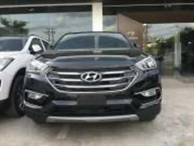 Bán xe ô tô Hyundai Santa Fe 2.4L 2017 giá 920 Triệu