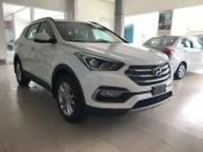 Bán xe ô tô Hyundai Santa Fe 2.4L 2018