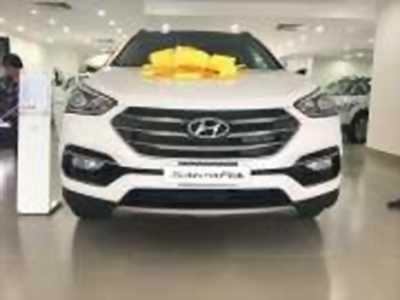 Bán xe ô tô Hyundai Santa Fe 2.4L 2018 giá 920 Triệu
