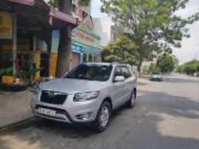 Bán xe ô tô Hyundai Santa Fe 2.4L 4WD 2011 giá 780 Triệu