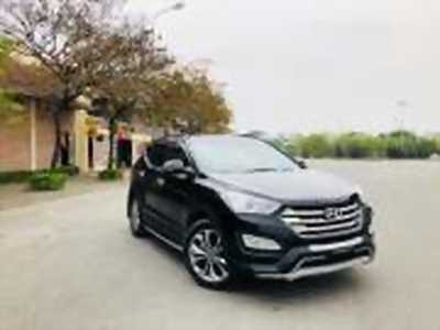 Bán xe ô tô Hyundai Santa Fe 2.4L 4WD 2014 giá 940 Triệu