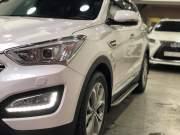 Bán xe ô tô Hyundai Santa Fe 2.4L 4WD 2015 giá 900 Triệu