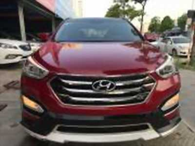 Bán xe ô tô Hyundai Santa Fe 2.4L 4WD 2015