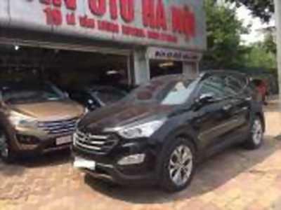 Bán xe ô tô Hyundai Santa Fe 2.4L 4WD 2015 giá 940 Triệu huyện ba vì