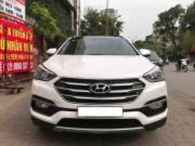 Bán xe ô tô Hyundai Santa Fe 2.4L 4WD 2016 giá 1 Tỷ 10 Triệu